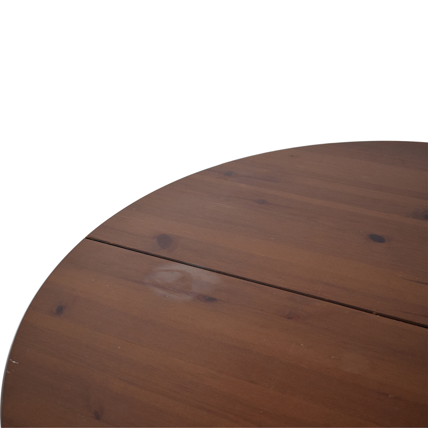 shop Pottery Barn Pottery Barn Round Extension Dining Table online
