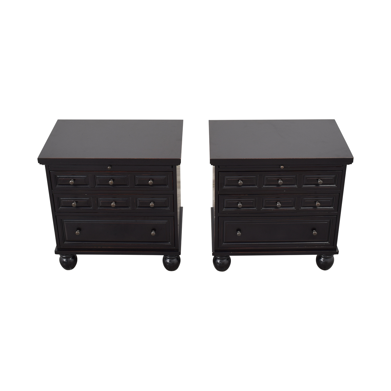Pier 1 Pier 1 Nightstand Chests pa