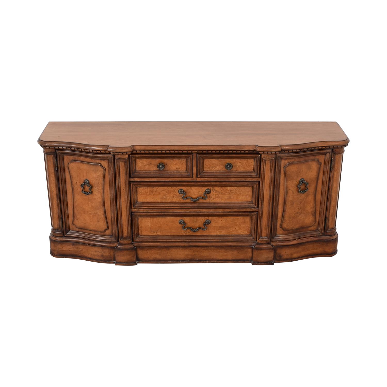 Universal Furniture Universal Furniture Buffet Console discount