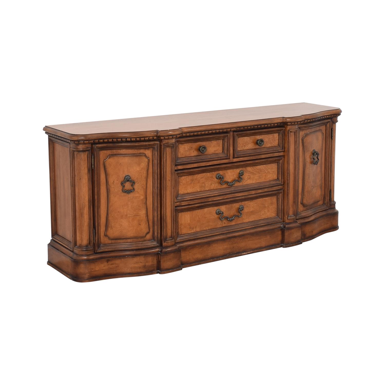 Universal Furniture Buffet Console Universal Furniture