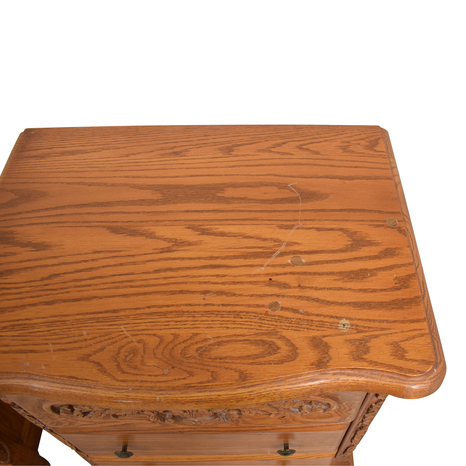 Summit Side Tables brown