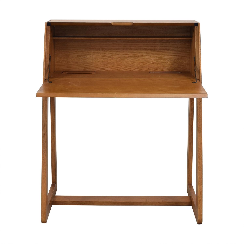 CB2 CB2 Intimo Secretary Desk for sale