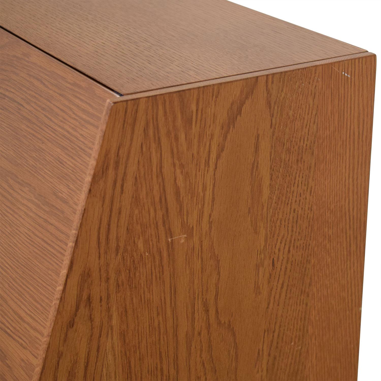CB2 Intimo Secretary Desk / Tables