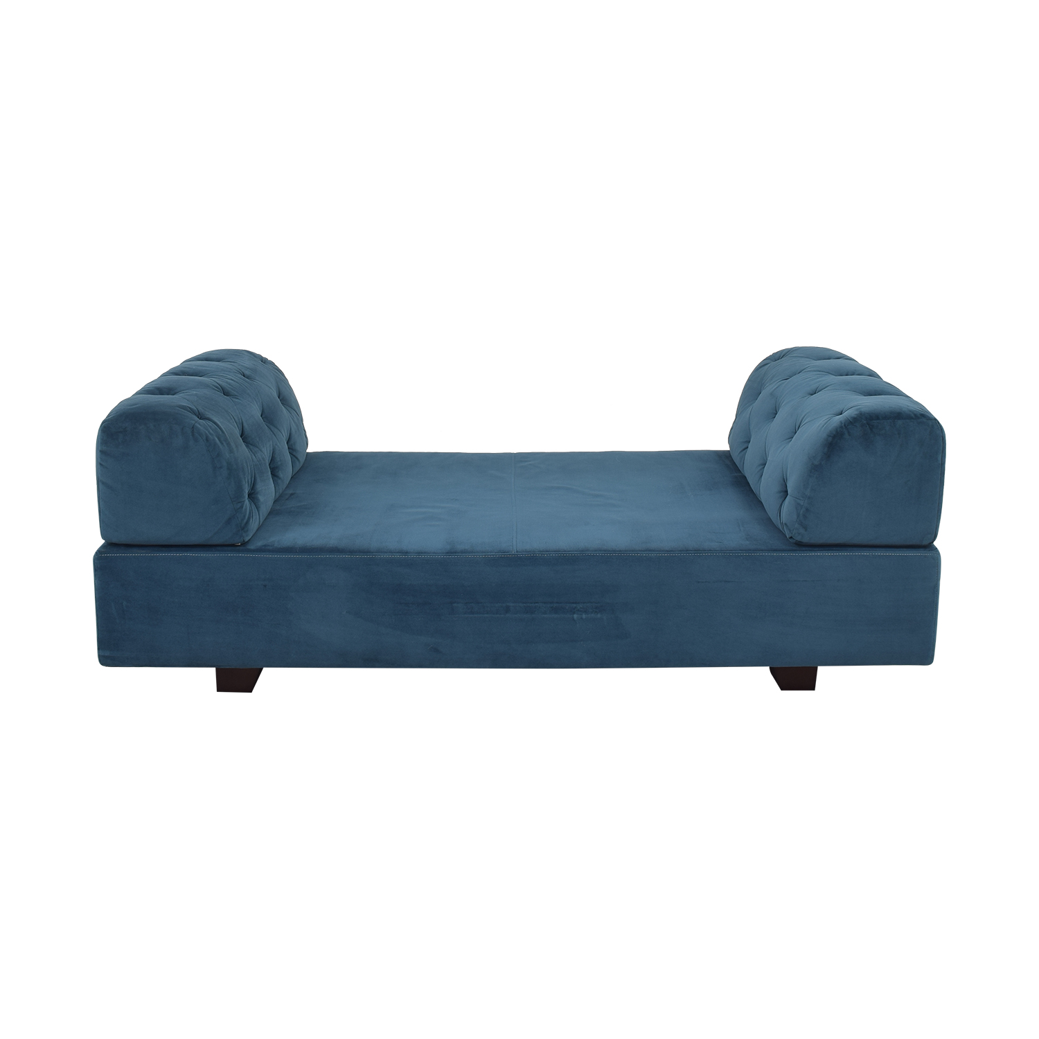 West Elm West Elm Tillary Chaise Lounge coupon