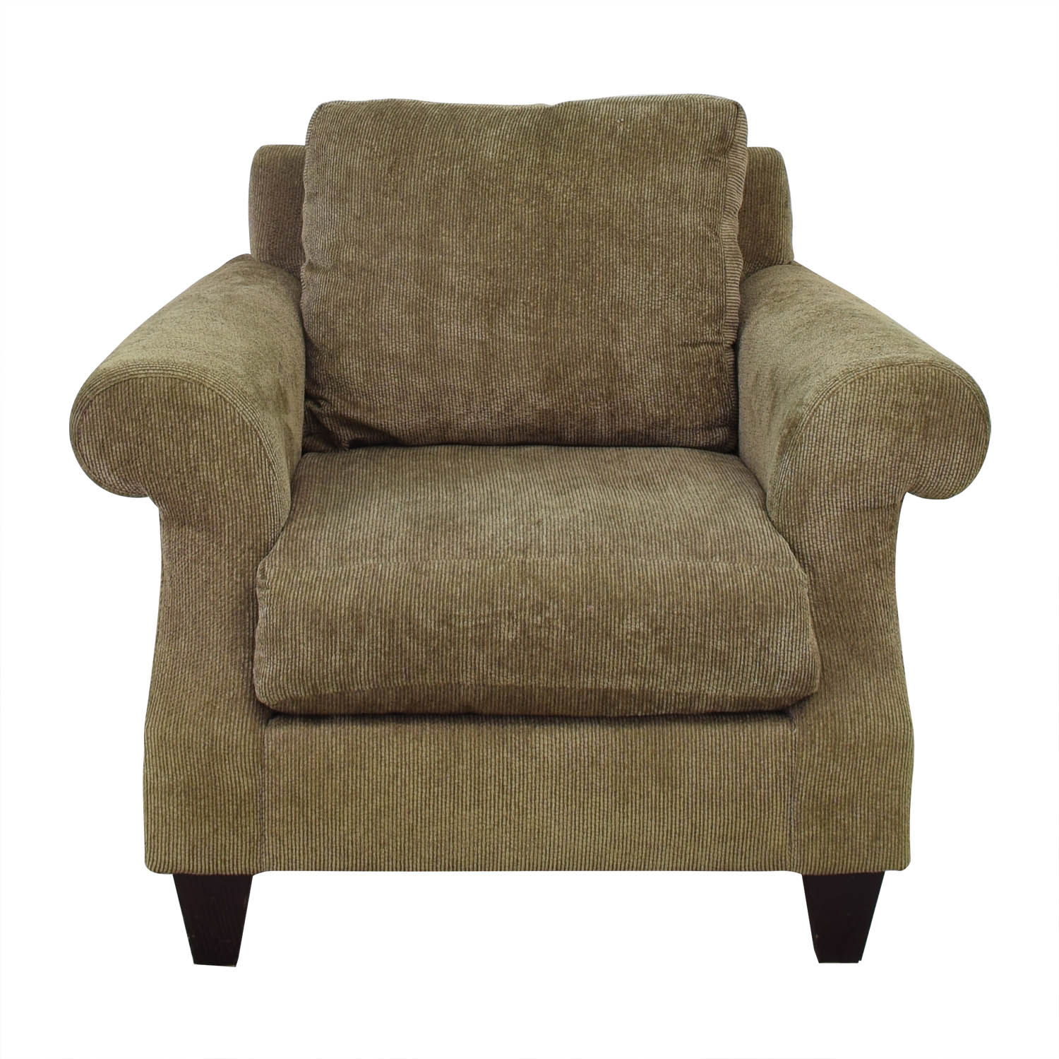 Bernhardt Bernhardt Club Chair Accent Chairs