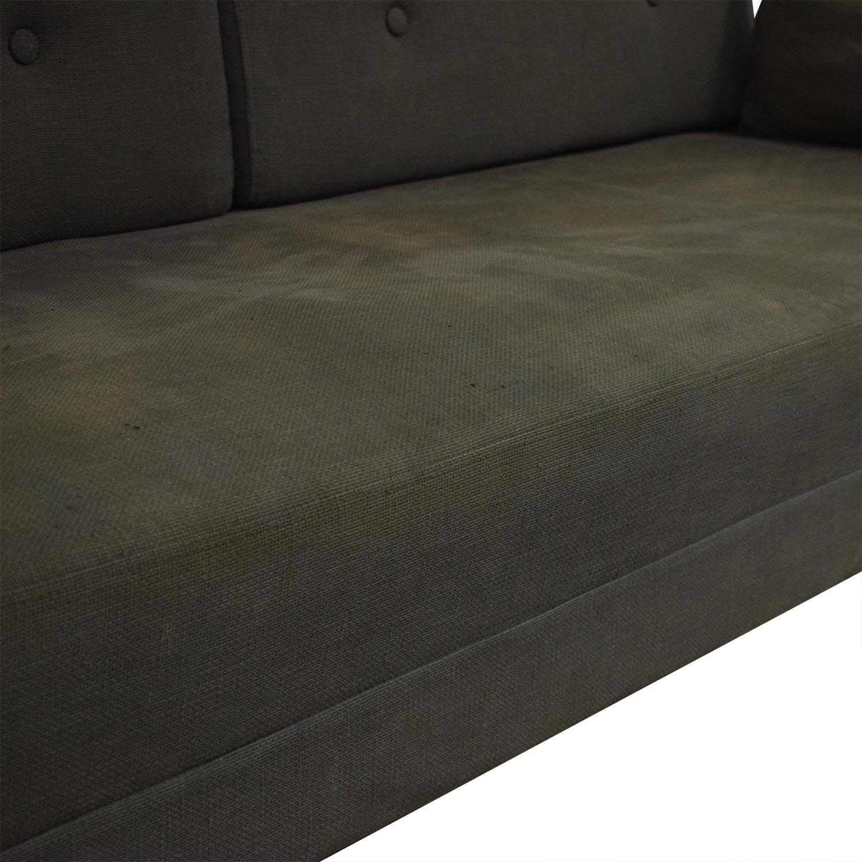 Blu Dot Blu Dot One Night Stand Sleeper Sofa on sale