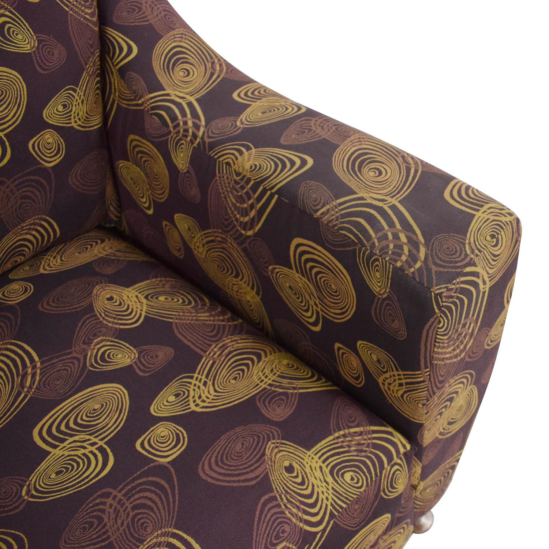 Carter Furniture Carter Accent Chair ma