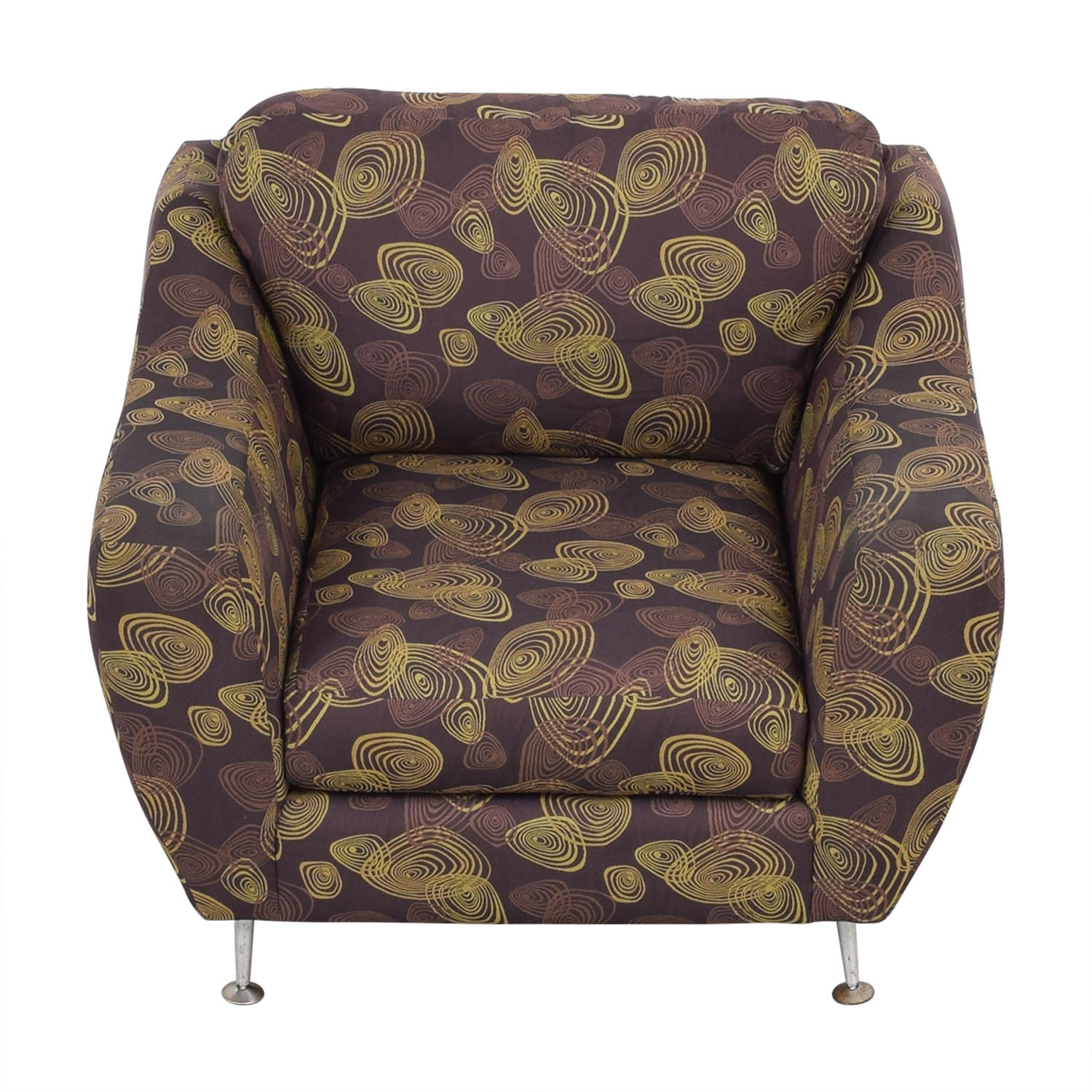 Carter Furniture Carter Accent Chair Chairs