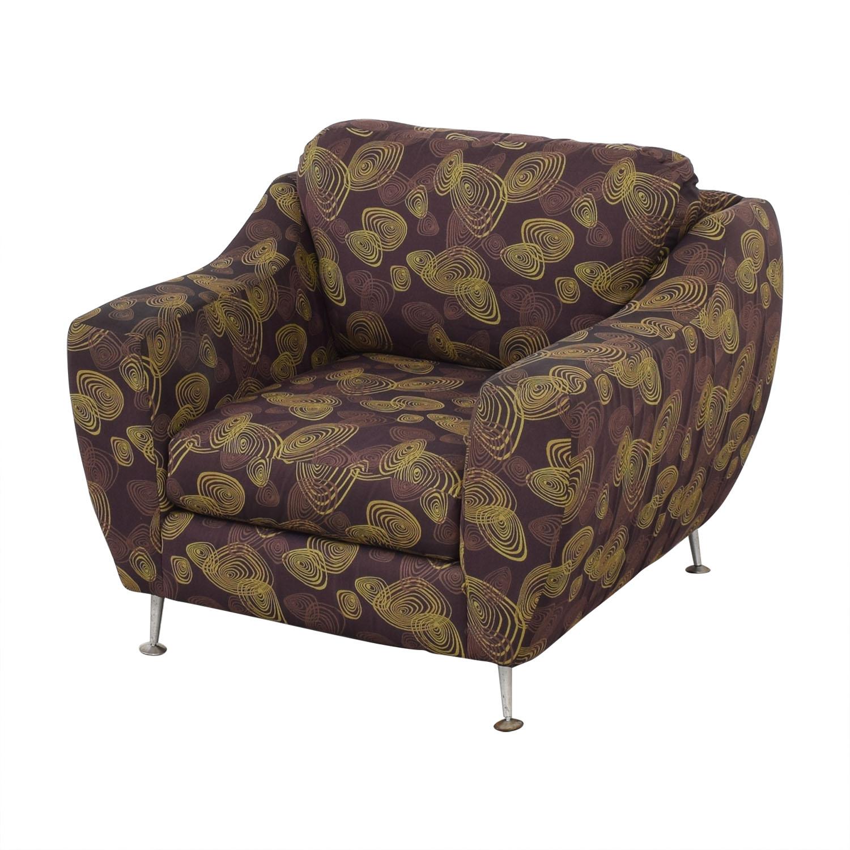Carter Furniture Carter Accent Chair coupon