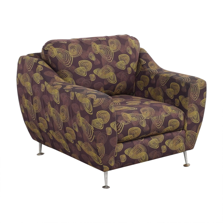 Carter Furniture Carter Accent Chair multi