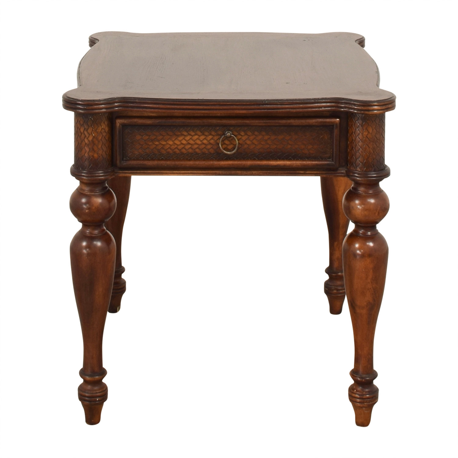 shop  Living Room Side Table with Drawer online