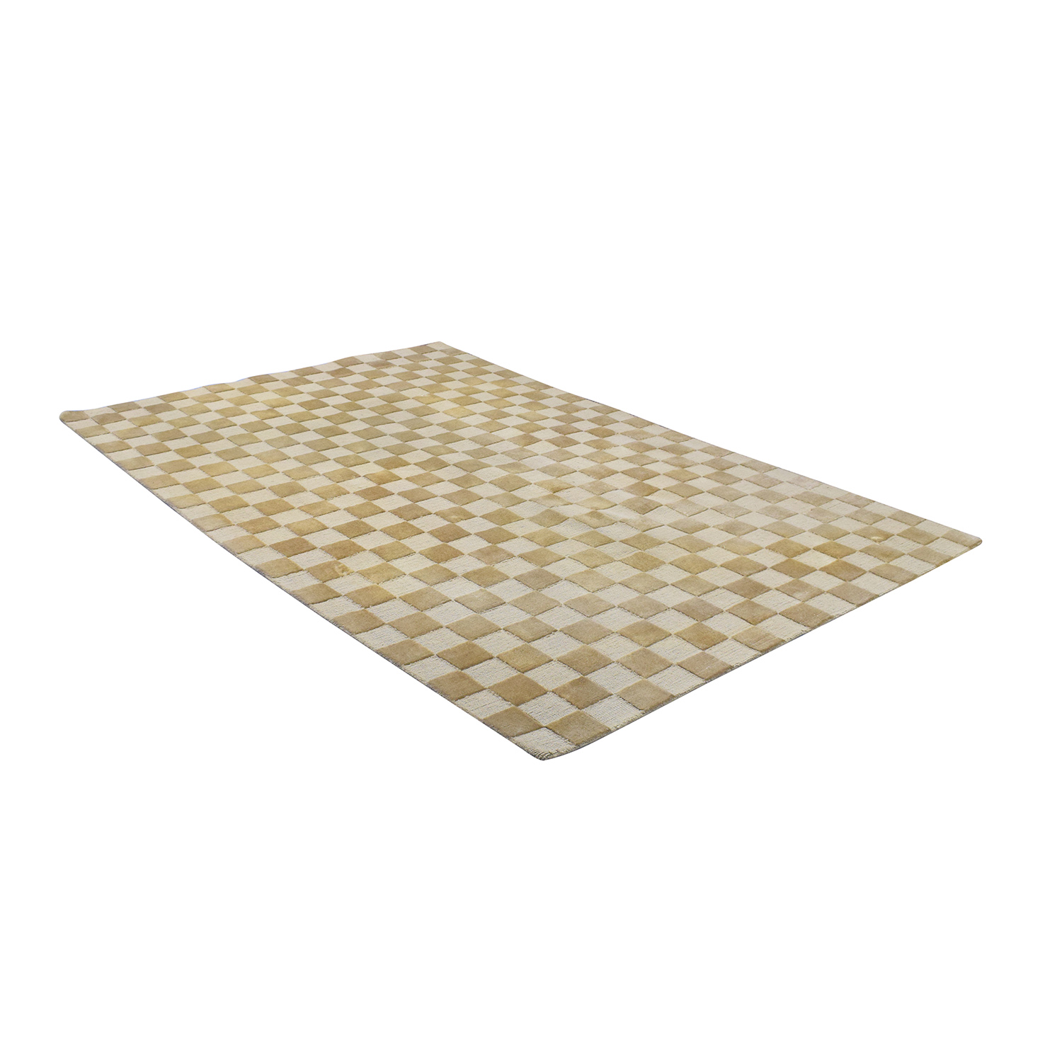 Macy's Macy's Patterned Area Rug for sale