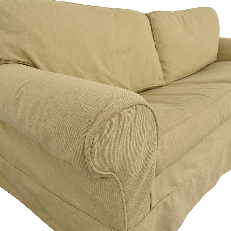 Mitchell Gold + Bob Williams Mitchell Gold + Bob Williams Sleeper Sofa on sale