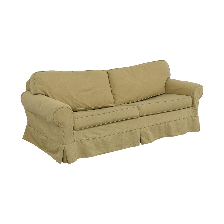 Mitchell Gold + Bob Williams Mitchell Gold + Bob Williams Sleeper Sofa ma