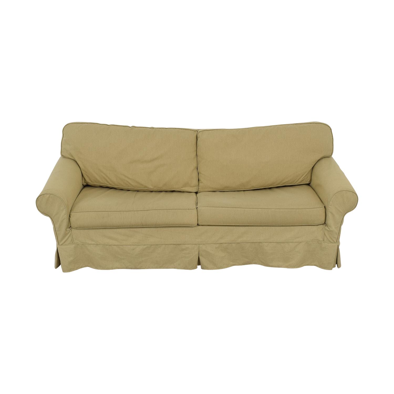 buy Mitchell Gold + Bob Williams Mitchell Gold + Bob Williams Sleeper Sofa online