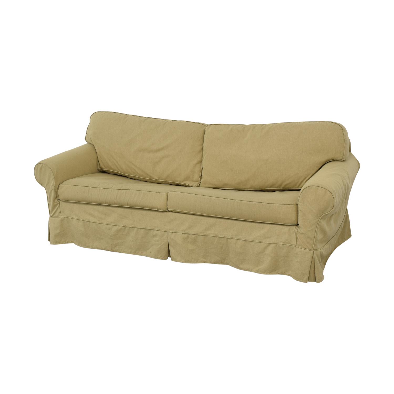 Mitchell Gold + Bob Williams Mitchell Gold + Bob Williams Sleeper Sofa nyc