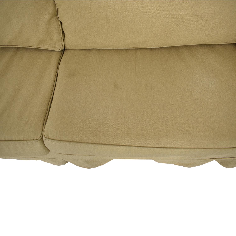 shop Mitchell Gold + Bob Williams Sleeper Sofa Mitchell Gold + Bob Williams Sofas