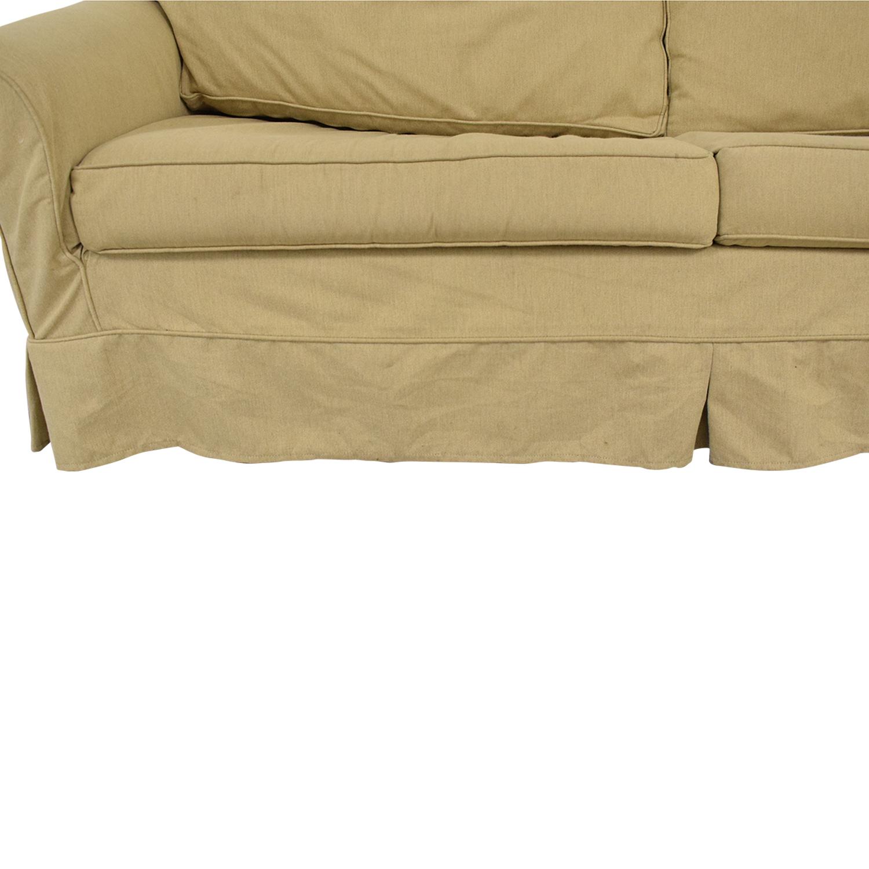 buy Mitchell Gold + Bob Williams Sleeper Sofa Mitchell Gold + Bob Williams Sofa Beds