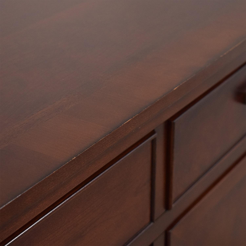 Legacy Classic Furniture Legacy Classic Furniture Buffet Cabinet