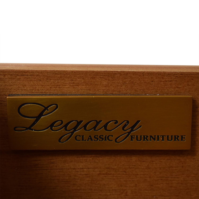 Legacy Classic Furniture Legacy Classic Furniture Buffet Cabinet ma