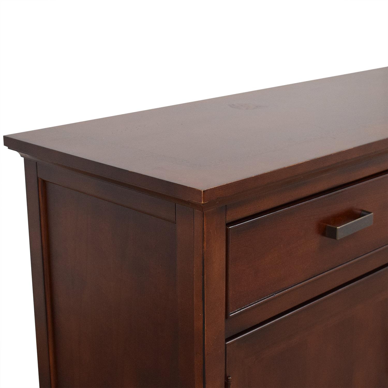 buy Legacy Classic Furniture Buffet Cabinet Legacy Classic Furniture Cabinets & Sideboards