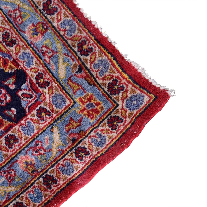Persian Rug Decor