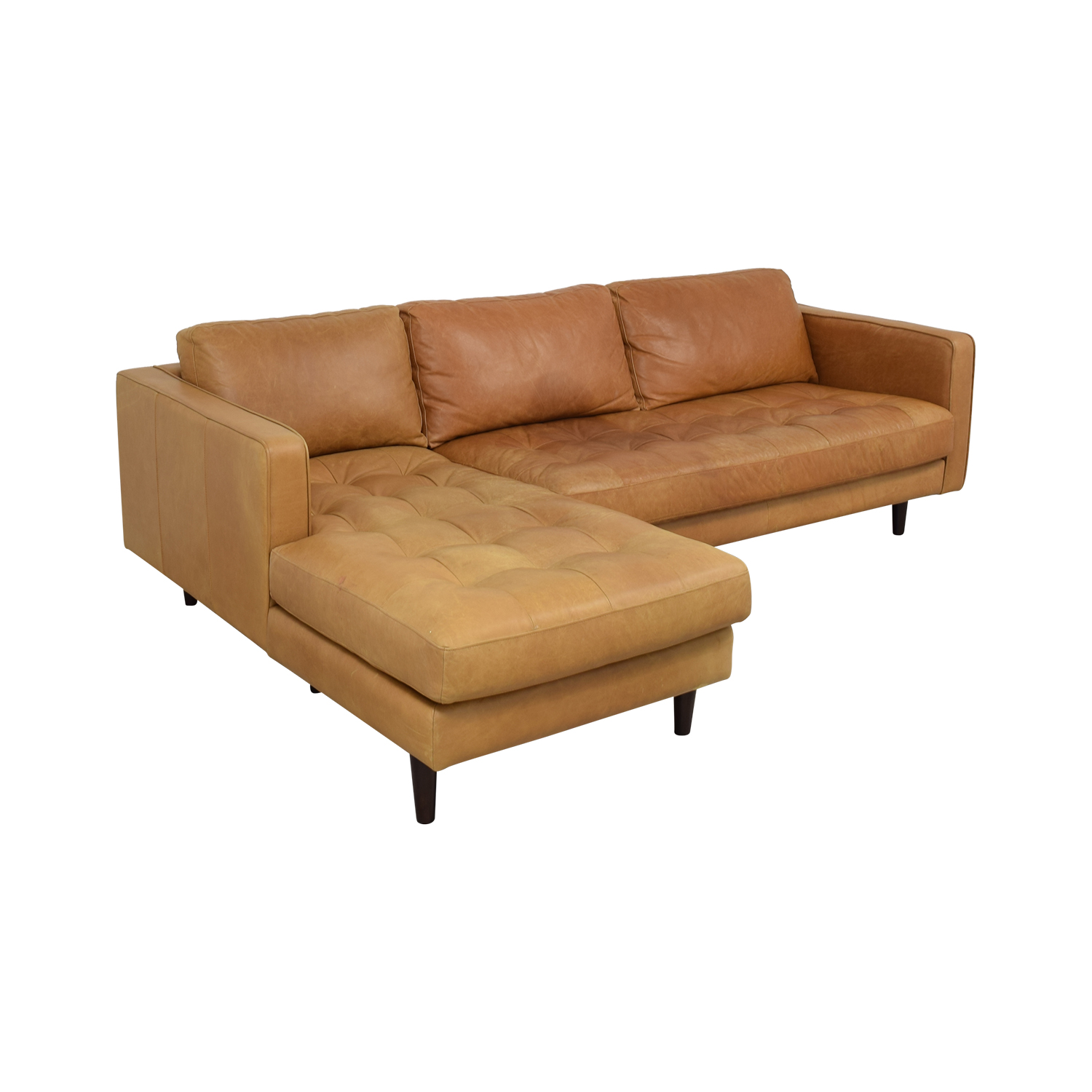 Article Article Sven Charme Sectional Sofa on sale