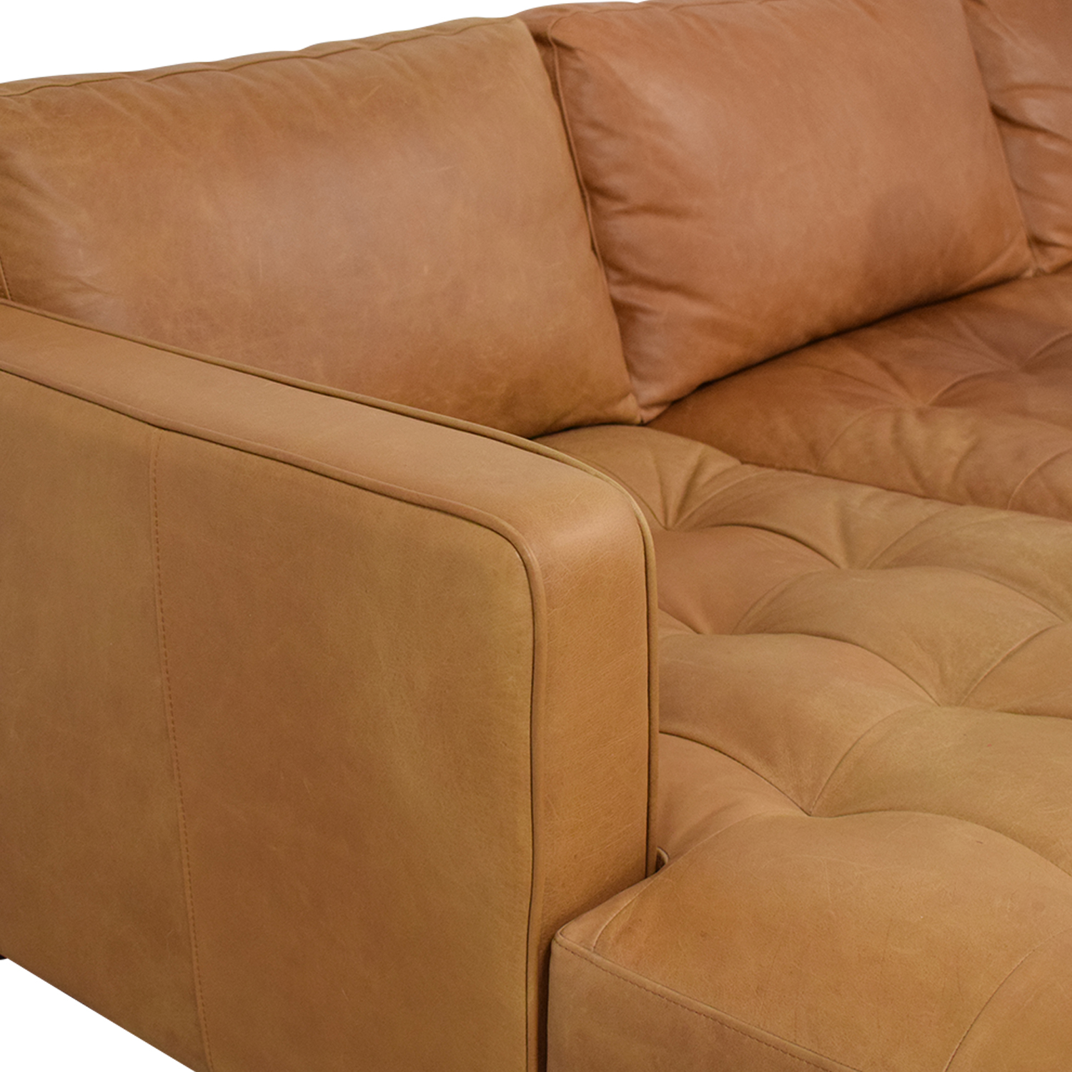 Article Sven Charme Sectional Sofa / Sectionals
