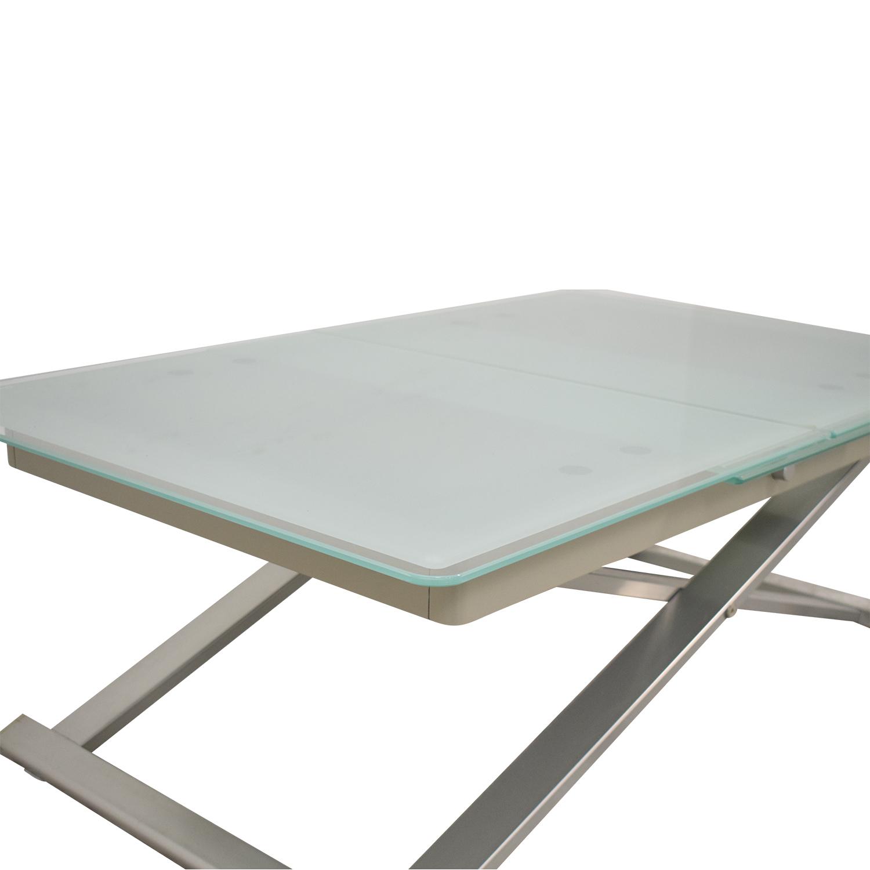 Calligaris Adjustable Extension Table sale