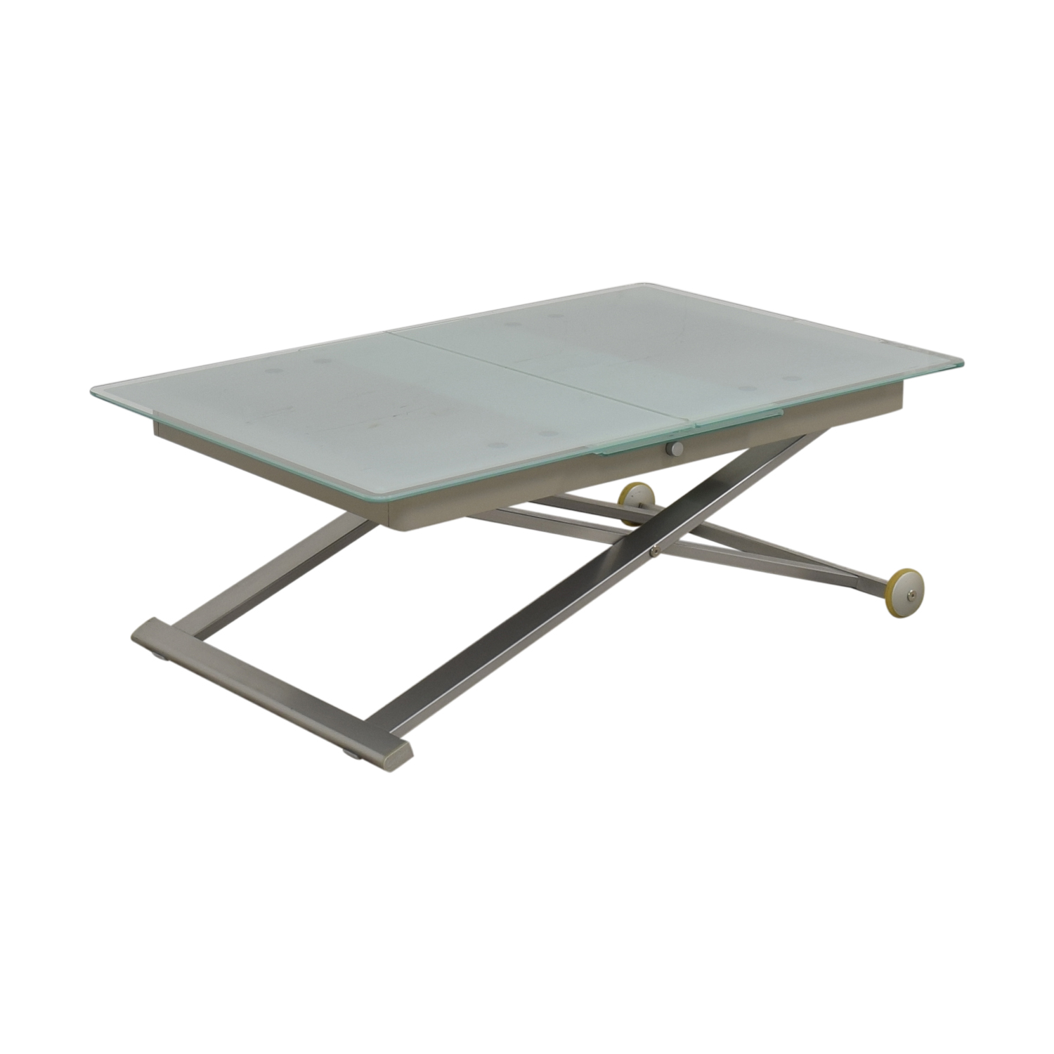 Calligaris Adjustable Extension Table / Dinner Tables