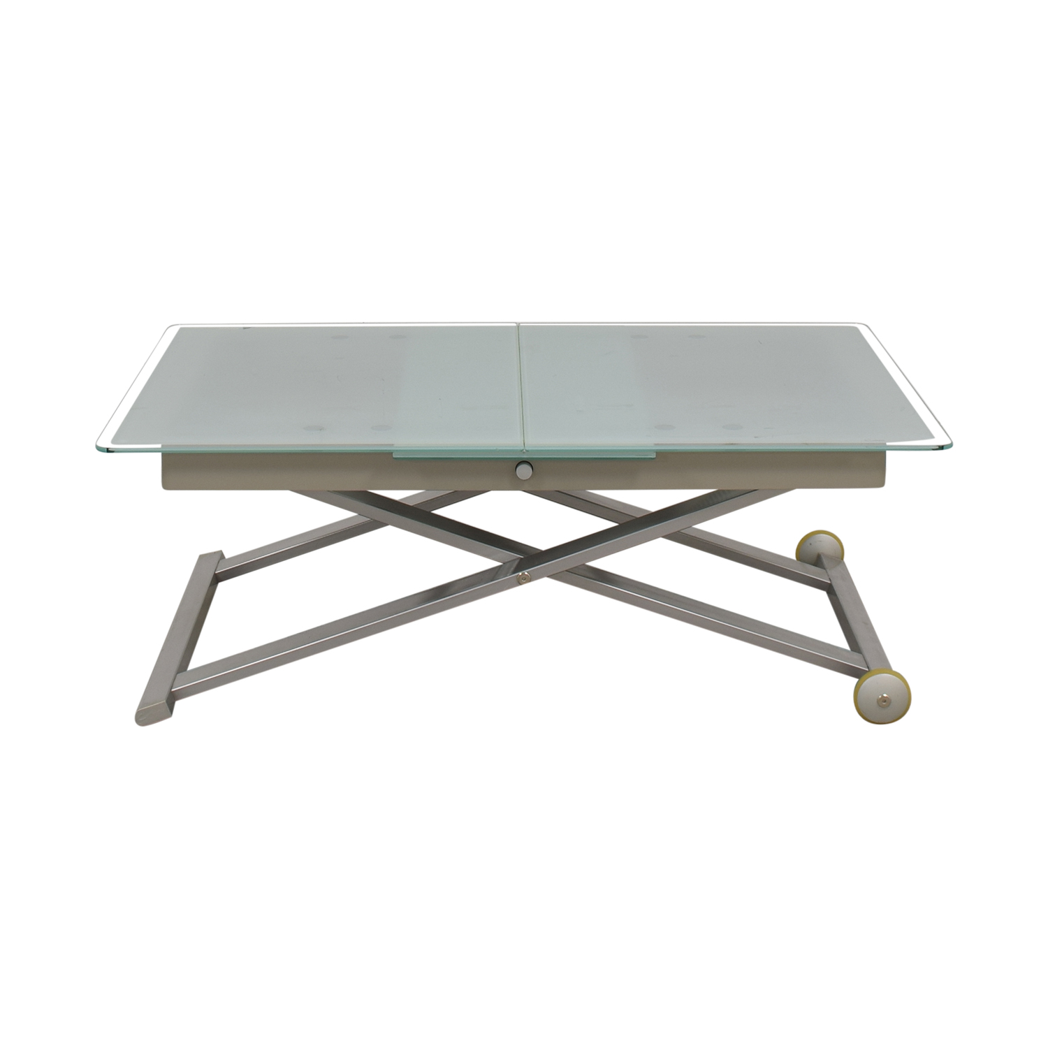 Calligaris Adjustable Extension Table Calligaris