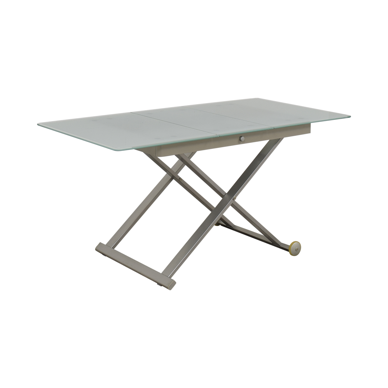 shop Calligaris Calligaris Adjustable Extension Table online