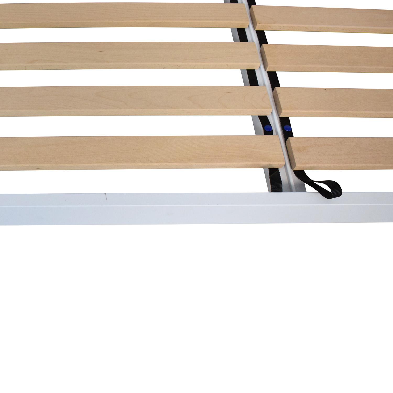 buy Casper Casper King Size Platform Bed Frame online