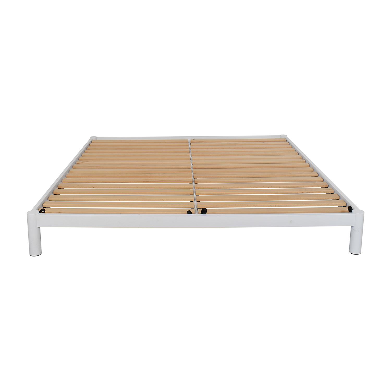 Casper Casper King Size Platform Bed Frame nyc