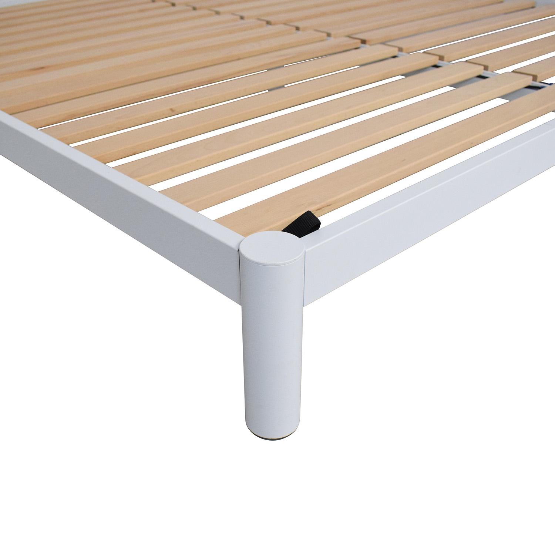 Casper Casper King Size Platform Bed Frame price