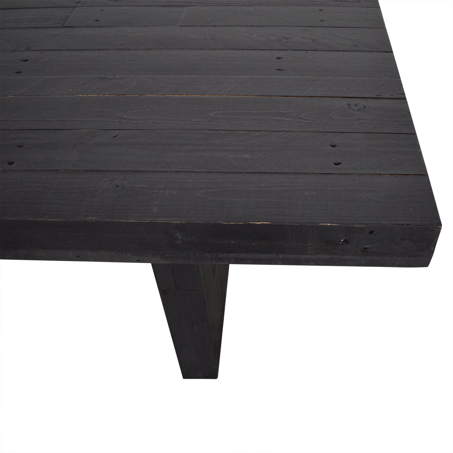 West Elm Emmerson Dining Table / Tables