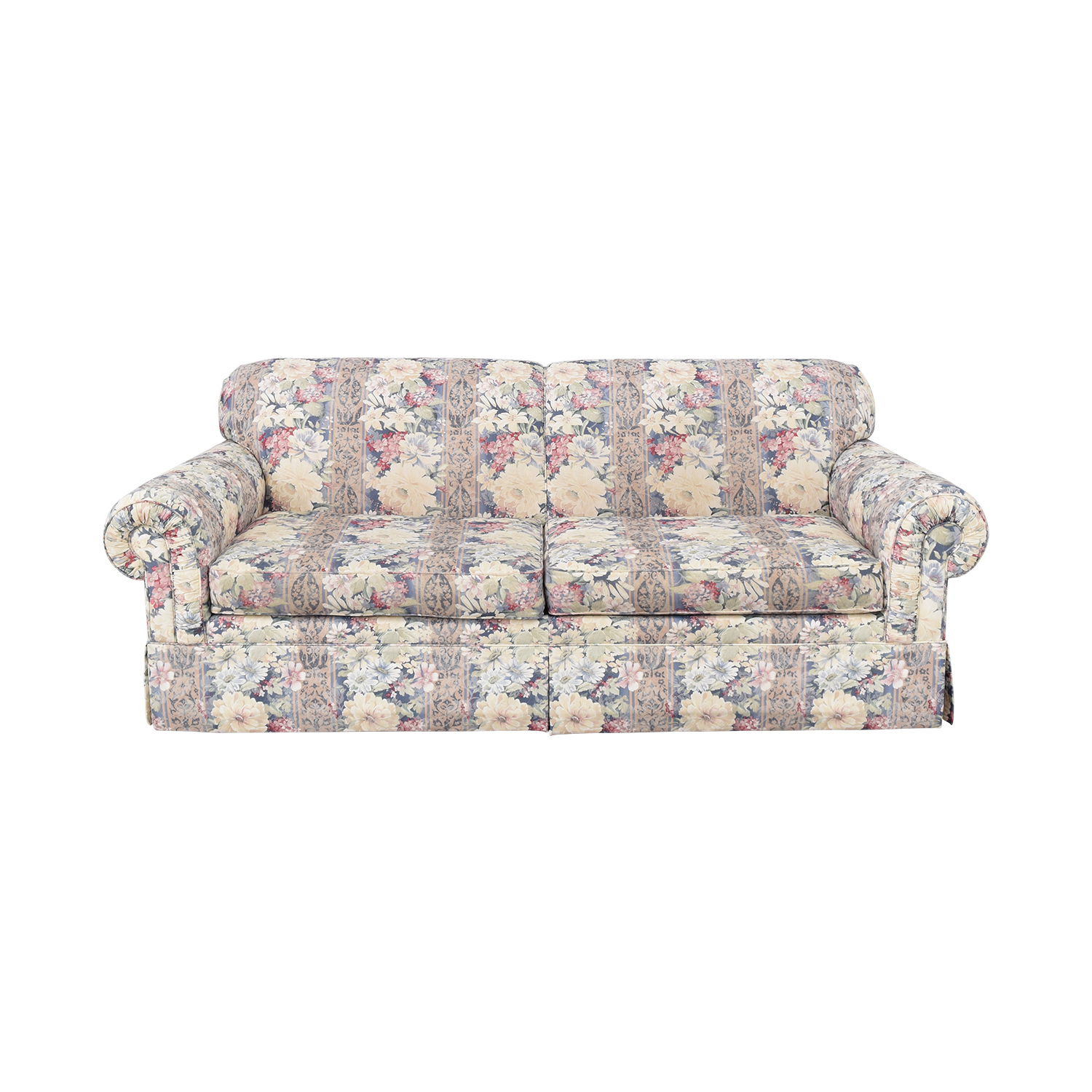 buy La-Z-Boy Two Cushion Sofa La-Z-Boy Sofas