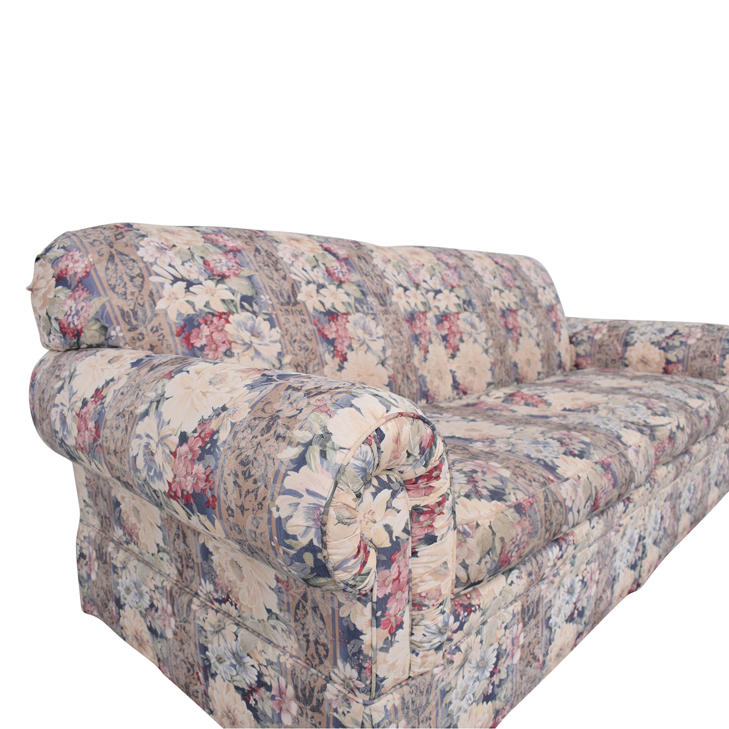La-Z-Boy La-Z-Boy Two Cushion Sofa ct