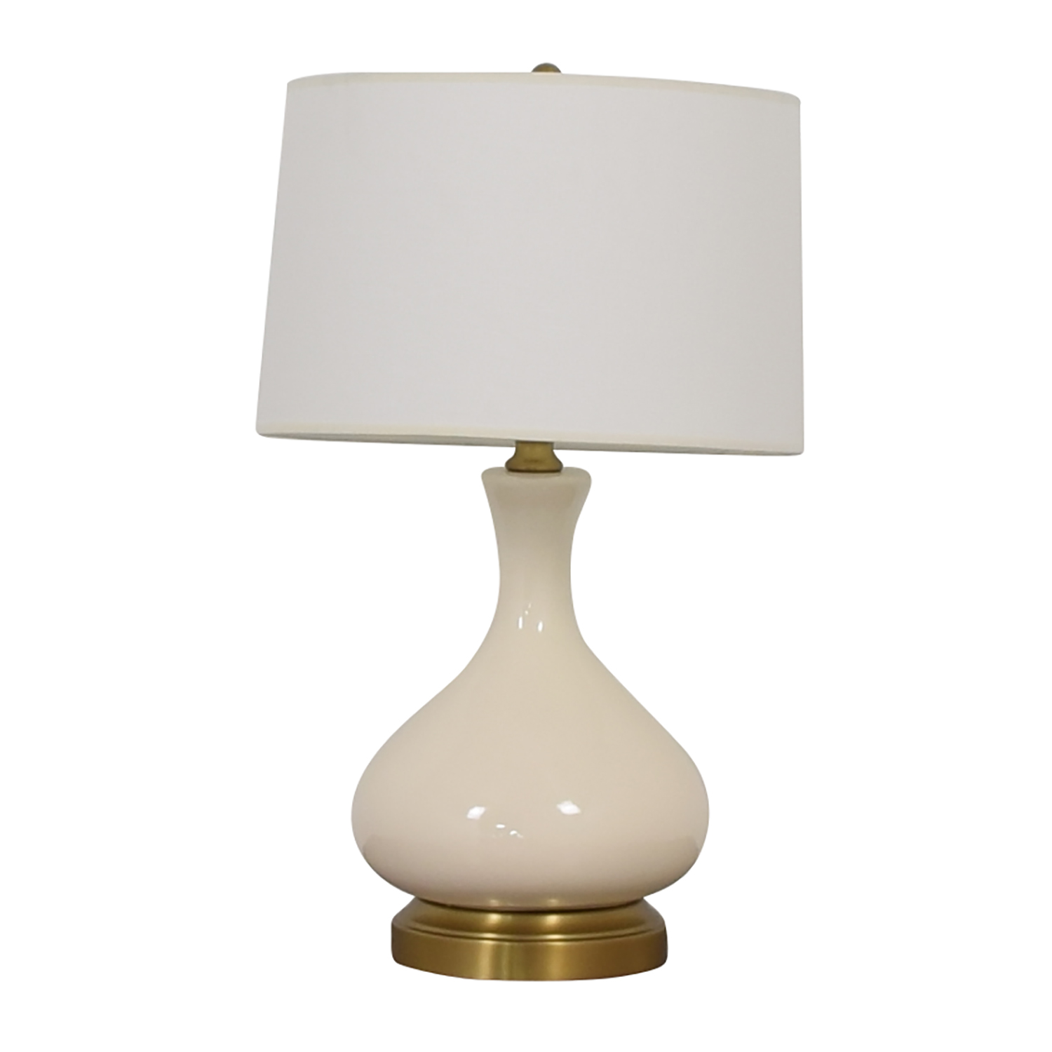 Modern Lantern Bartlett Table Lamp / Lamps