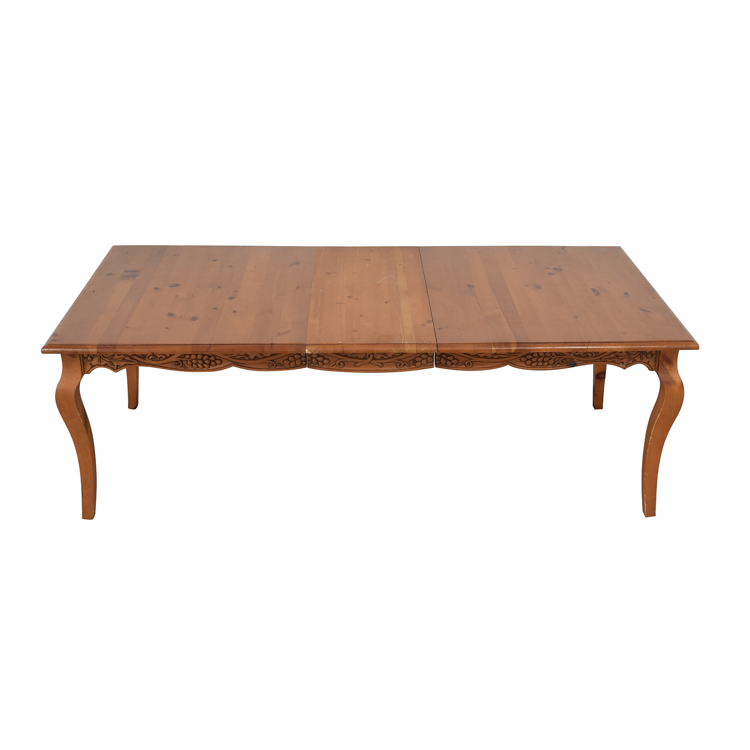 Huffman Koos Expanding Dining Table / Dinner Tables