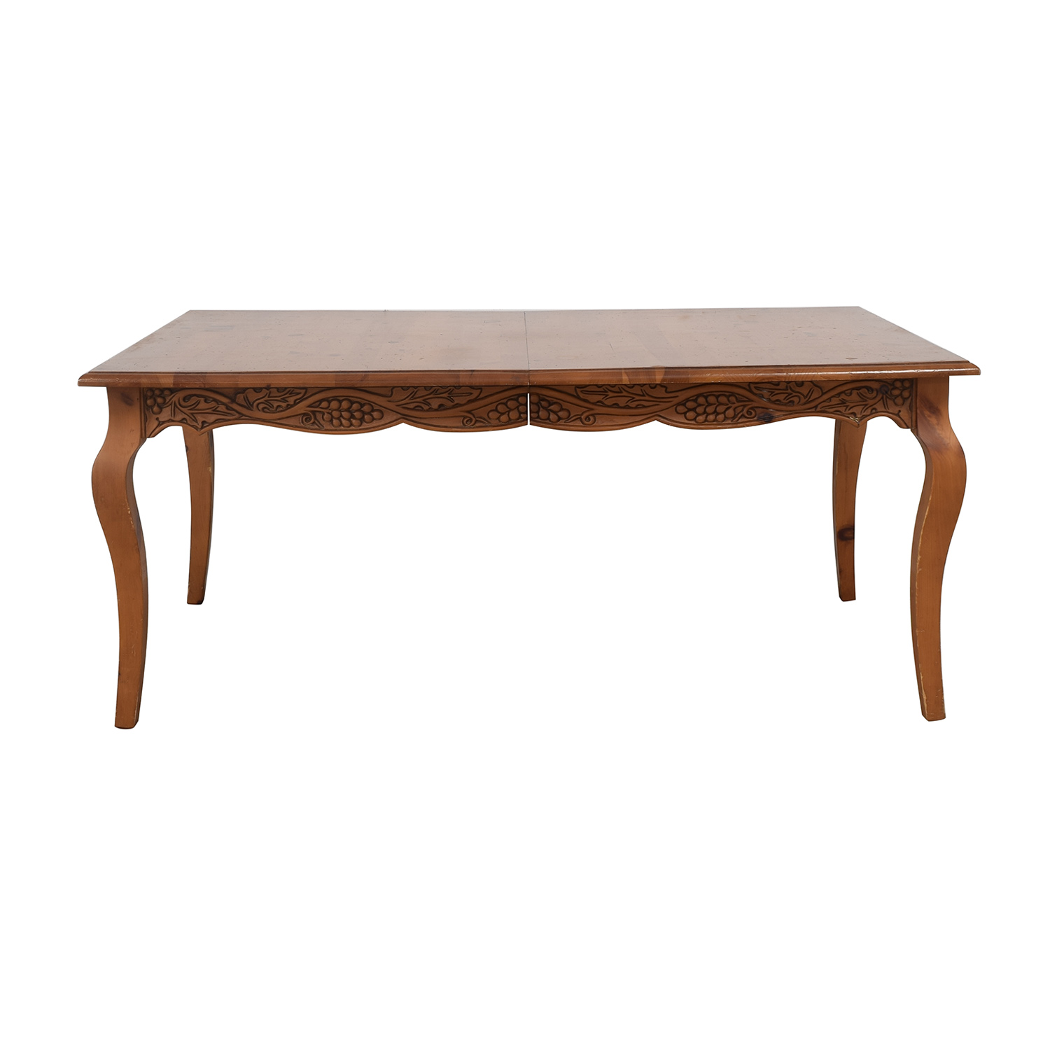 Huffman Koos Huffman Koos Expanding Dining Table on sale