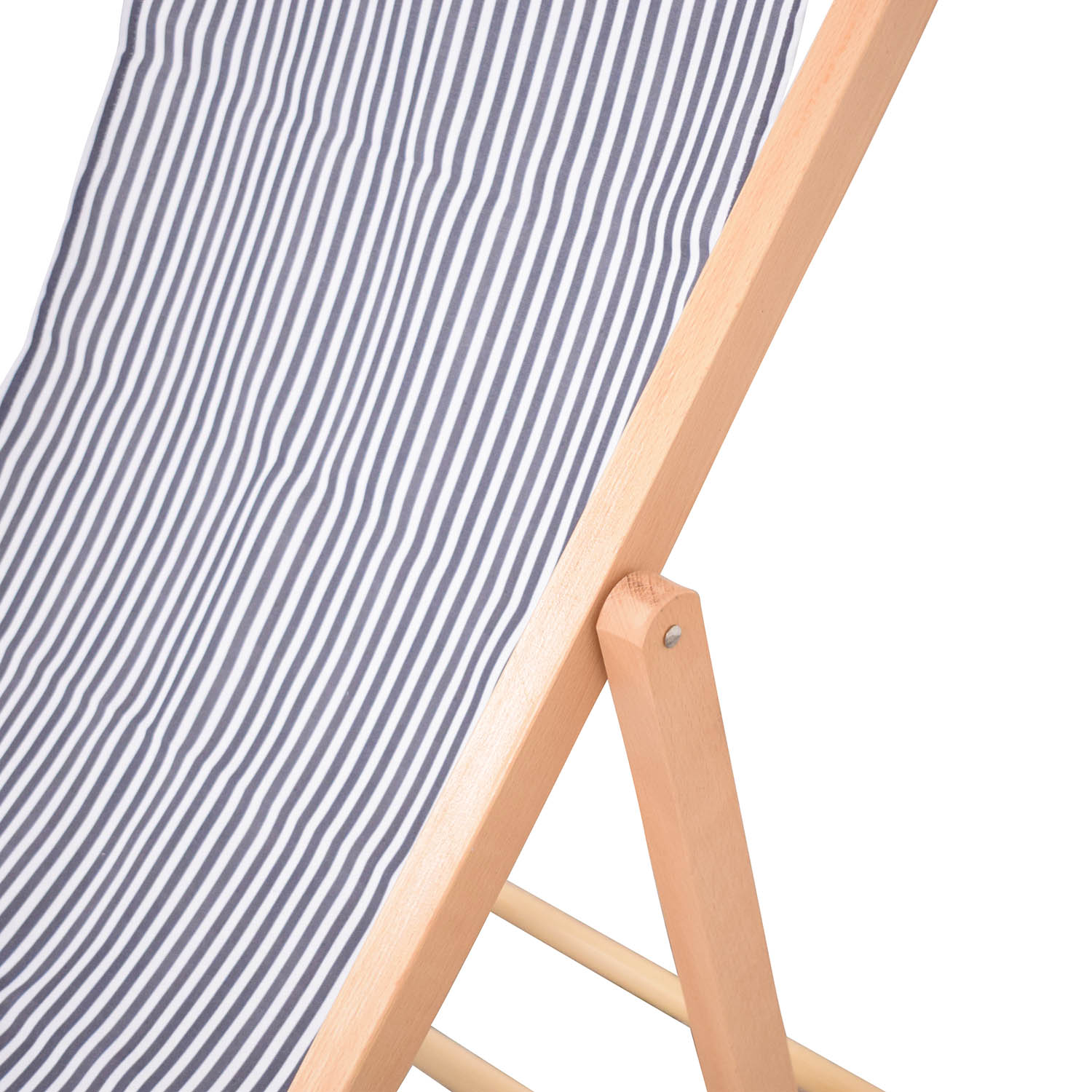 The Inside The Inside Cabana Chair with Sling for sale