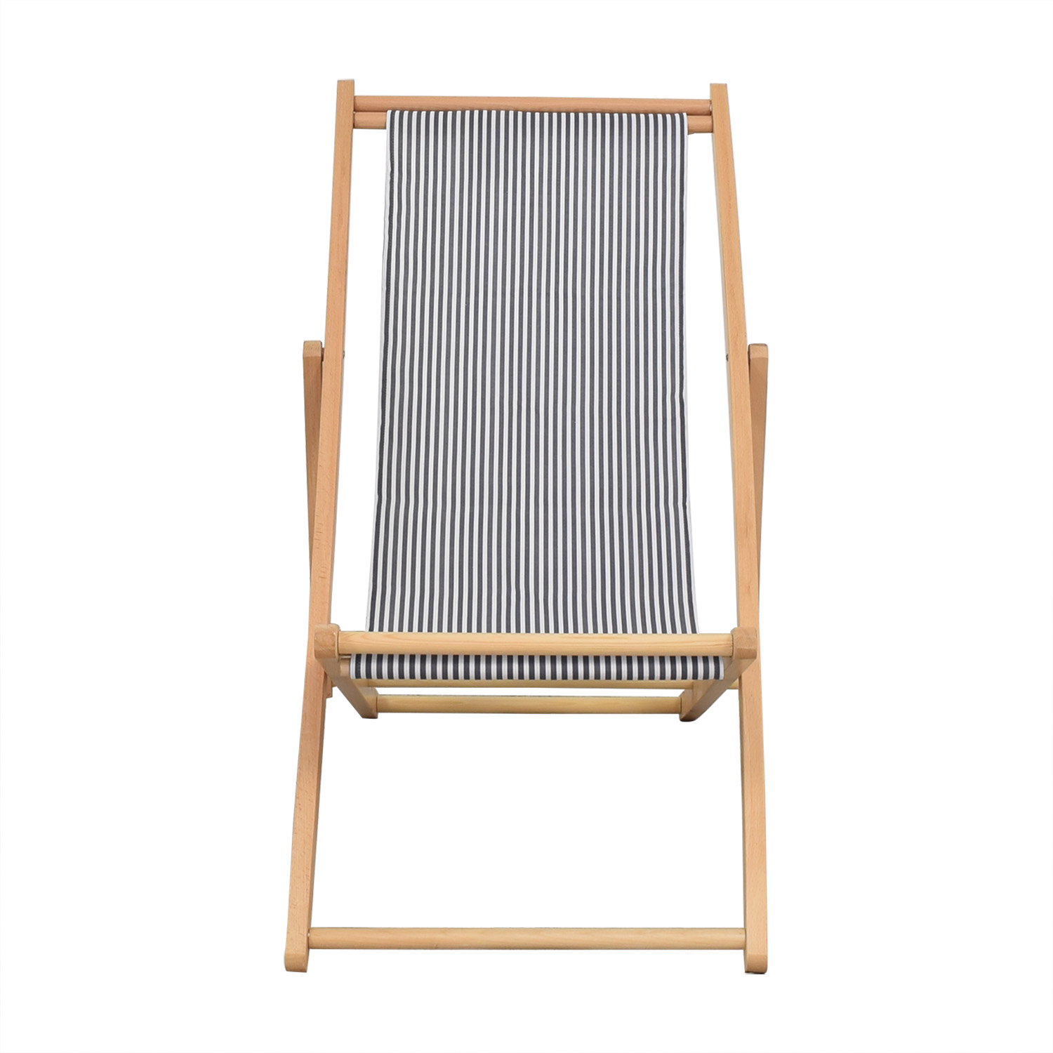 The Inside The Inside Cabana Chair with Sling ct