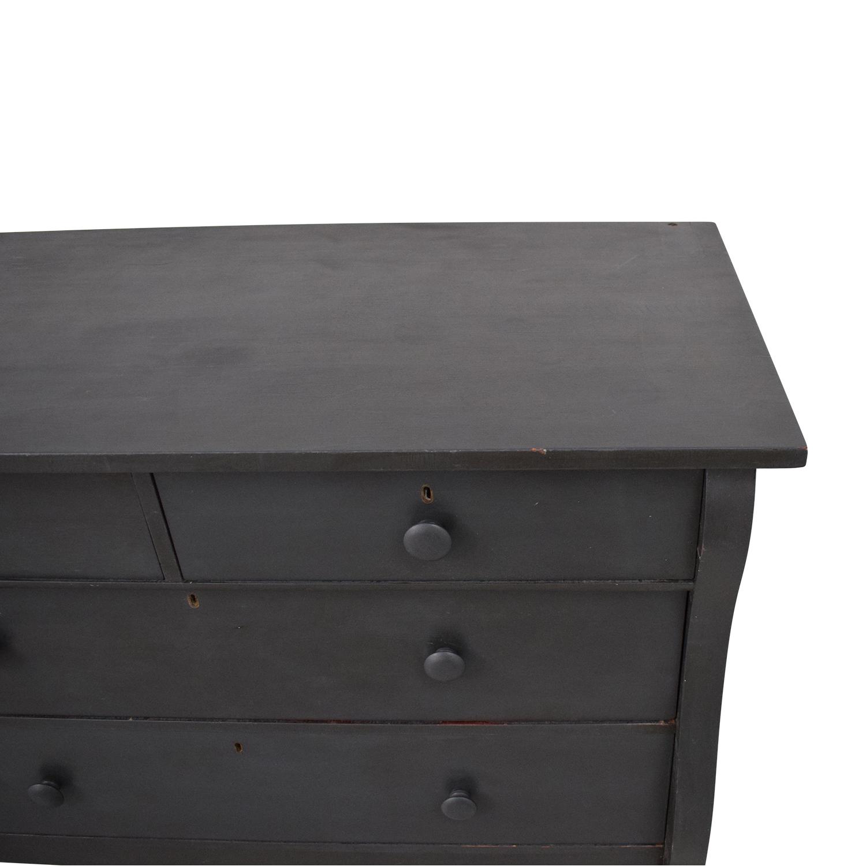 buy Vintage Four Drawer Dresser  Dressers