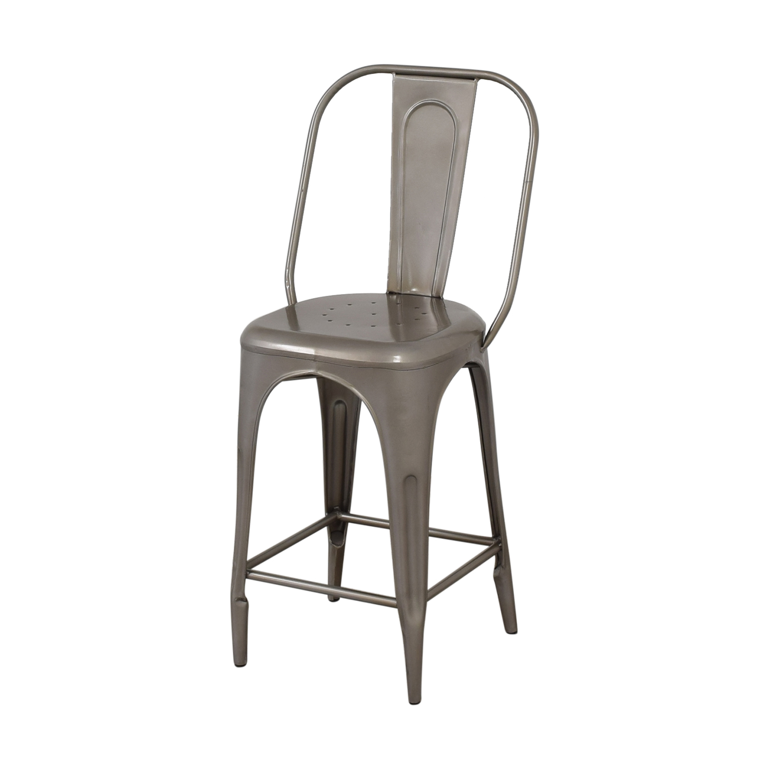 Restoration Hardware Remy Counter Stools / Chairs