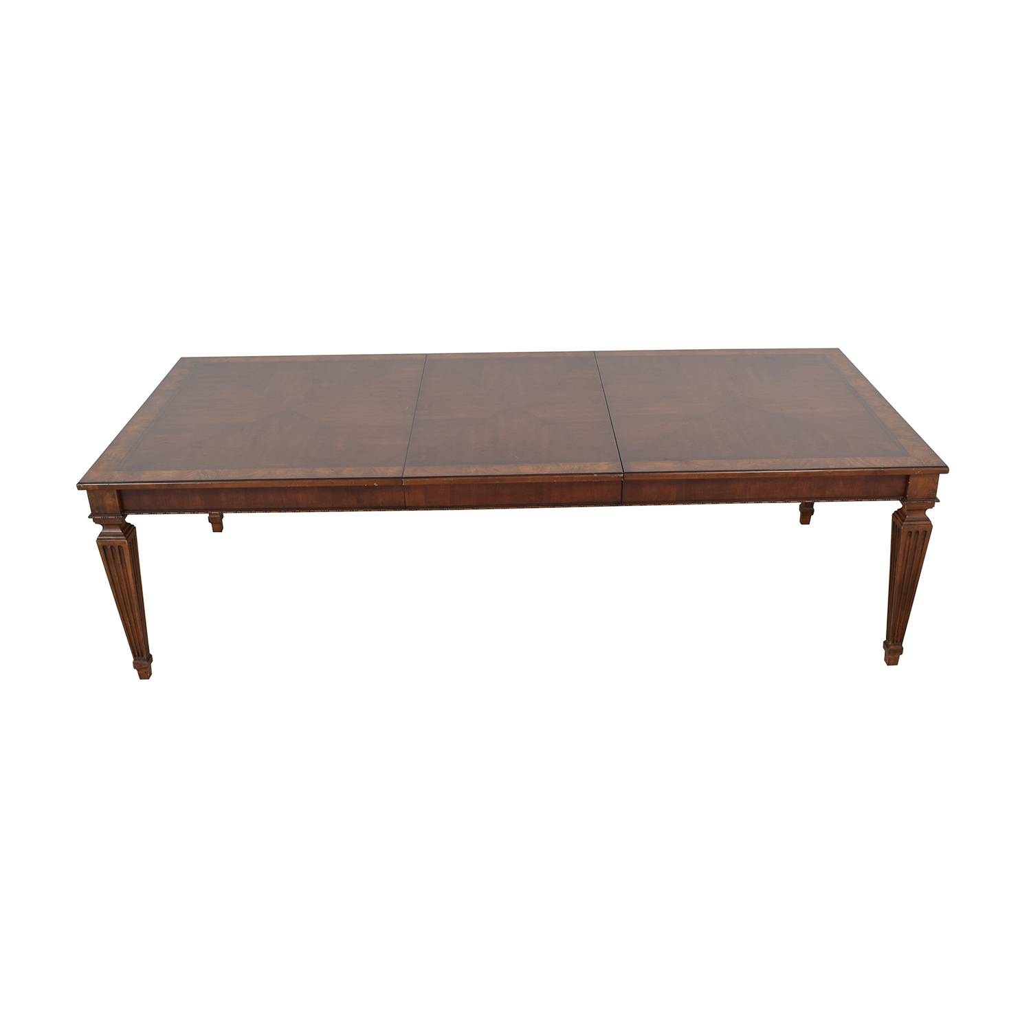 Ethan Allen Ethan Allen Goodwin Dining Table price