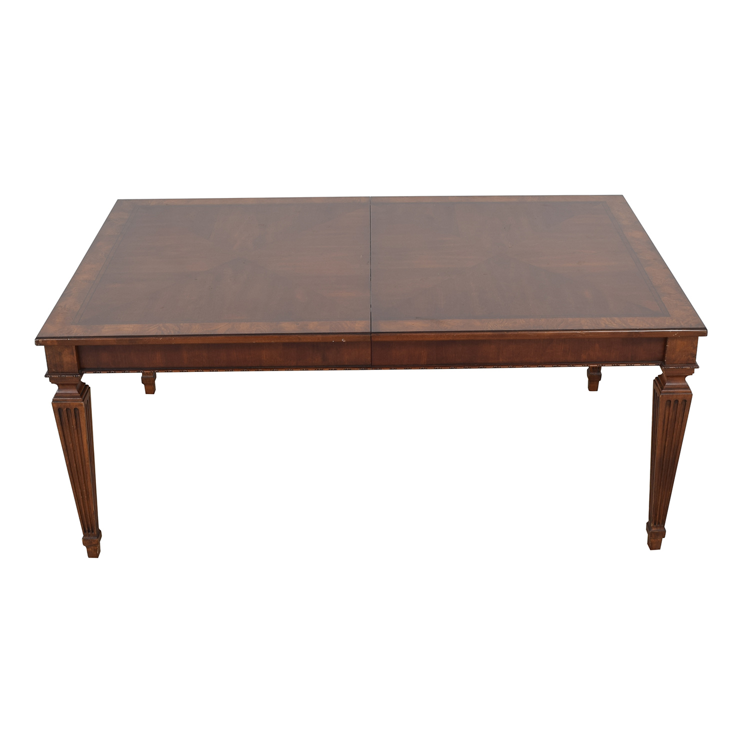 Ethan Allen Ethan Allen Goodwin Dining Table used