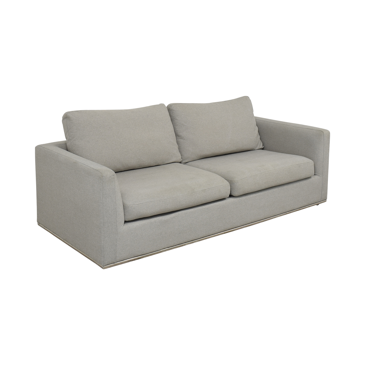 shop Modani Modern Two Seater Sofa Modani Classic Sofas