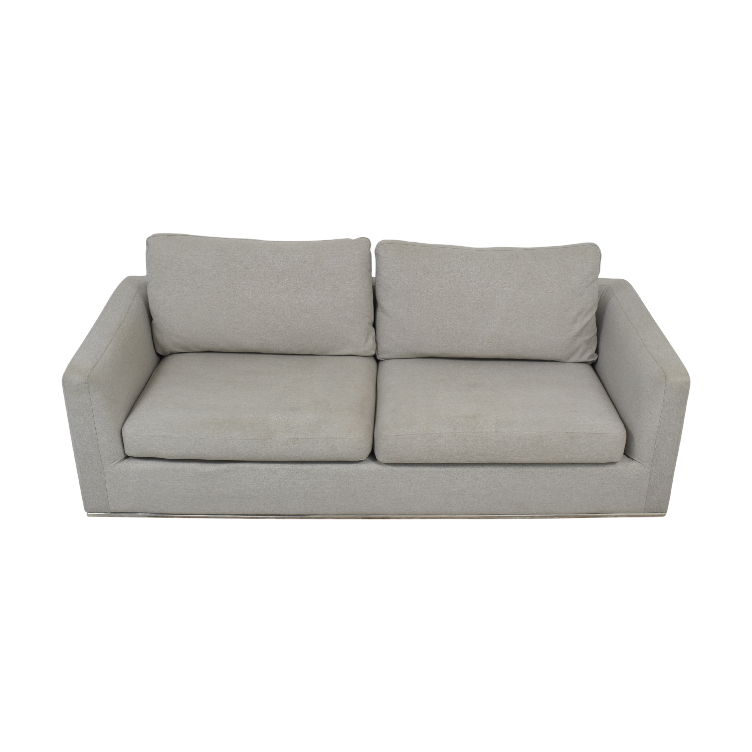 Modani Modani Modern Two Seater Sofa