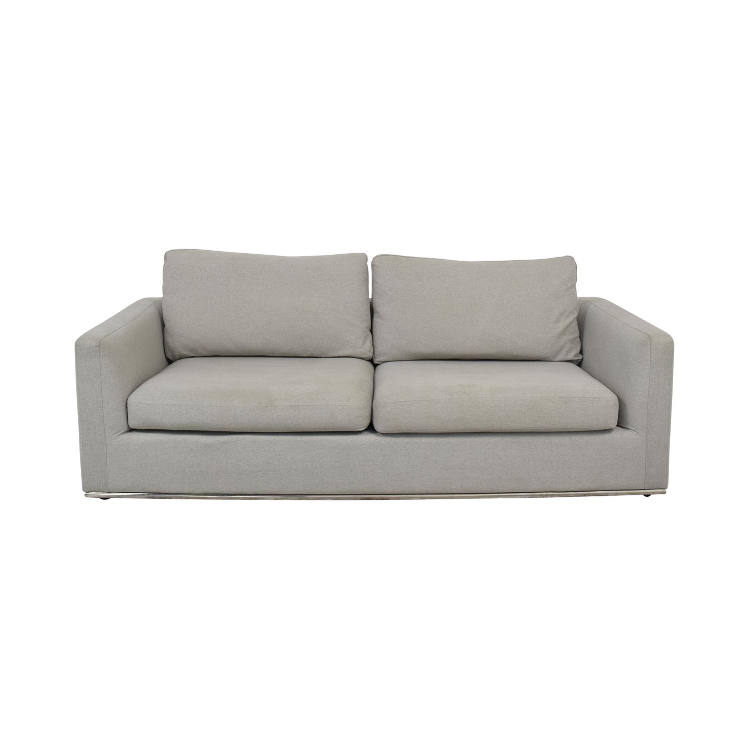 Modani Modern Two Seater Sofa / Sofas